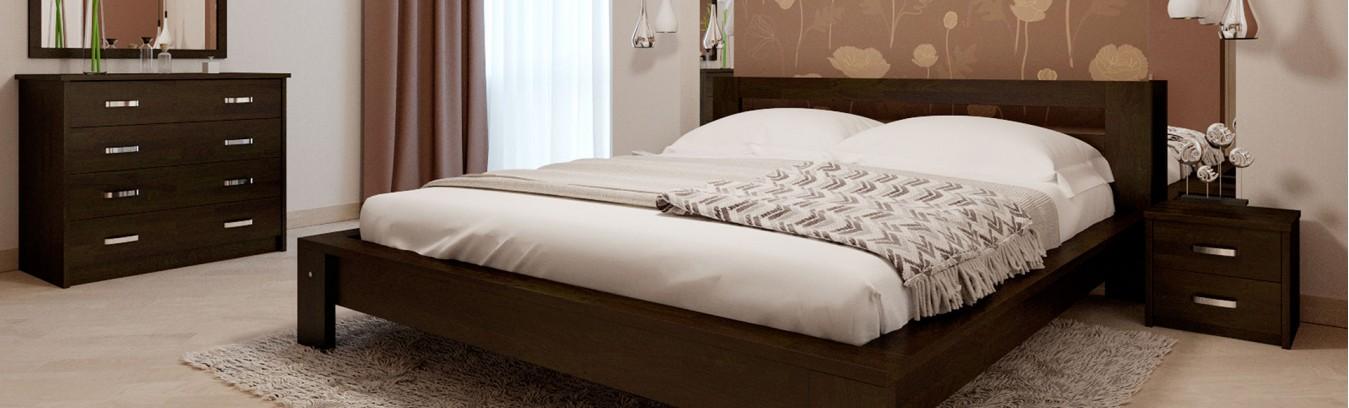 Дерев'яні ліжка у Львові